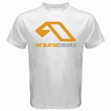 ANJUNABEATS Above & Beyond DJ Trance Music Men White T-Shirt S M L XL freeshippi