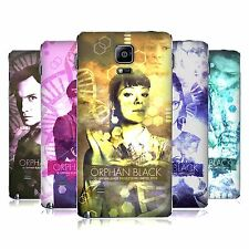 OFFICIAL ORPHAN BLACK CHARACTERS REPLACEMENT BATTERY COVER FOR SAMSUNG PHONES 1