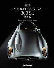 Mercedes-benz 300 Sl Book by Rene Staud Hardcover Book (English)