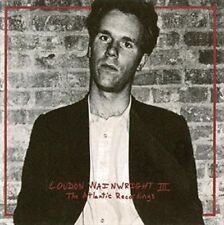 Loudon Wainwright Iii/album Ii:atlant - Loudon I. Wainwright New & Sealed Compac