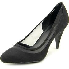 Call It Spring Betrice Women  Round Toe Synthetic Black Heels