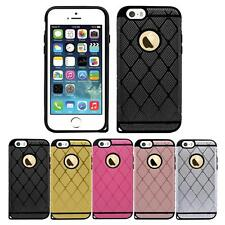 For IPhone 5S/SE Hybrid ShockProof Rubber Defender Case Box Cover Accessories