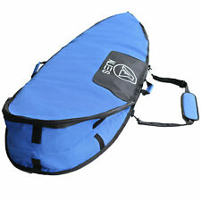 New Alies DOUBLE Travel Surf Board Bag Surfboard Cover