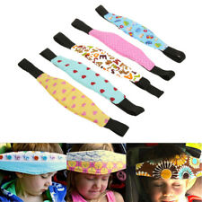 Safety Baby Kids Stroller Car Seat Sleep Nap Aid Head Support Holder Belt Travel