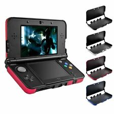 Protective ABS Crystal Box Hard Case Cover Skin Sleeve For Nintendo 3DS/3DS XL
