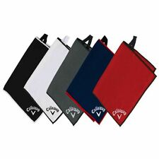 Callaway Players Microfiber Large Golf 2016 Towel 30x20