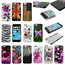 Protective Back Hard Plastic Cell Phone Shell Cover Case For Many Mobile Phones