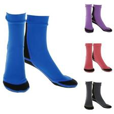 1.5mm Diving Socks Swimming Snorkeling Shoes Neoprene Water Sports Surfing Boots