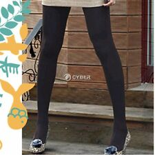 New Winter Slim Fleece Tights Pantyhose Warmers Pants Women Stockings 5 Color