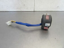 G KYMCO PEOPLE  50 2 STROKE 2009  OEM  RIGHT SWITCH CONTROL