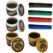Choose Your SUAVECITO Pomade Greaser Original Firme Hold 4 Oz. NEW