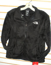 THE NORTH FACE WOMENS OSITO 2 FLEECE JACKET -#C782- TNF BLACK -S, M, L  - NEW