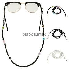 Eyeglasses Strap Reading Glasses Sunglasses Sports Band Cord Spectacles Holder