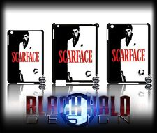 SCARFACE CASE/COVER FOR  APPLE IPAD 2/3/4 AIR & MINI #1 (AL PACINO)