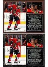 Patrick Kane #88 2016 NHL MVP Photo Plaque Chicago Blackhawks