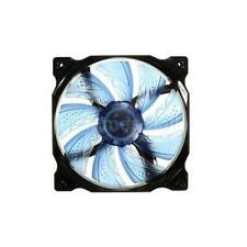 3Pin/4Pin 120mm PWM PC Computer Case CPU Cooler Cooling Fan with LED Lot