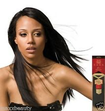 """MilkyWay Saga Gold Remy 100% Human Hair Weave - Remy Yaky 12"""" ~ 14"""""""