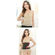 Women's Invisible Body Shaper Tummy Trimmer Waist Control Girdle Slimming Belt