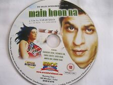 MAIN HOON NA- DISC ONLY{DVD}