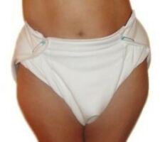 Adult Baby Cloth Diapers for Bedwetting Adults