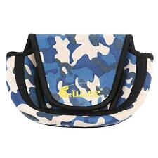 Black/Blue/Navy Blue Extra Large Fishing Tackle Bag Outdoors Bag for Fishing