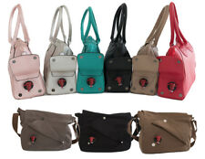 Insulated Wine Handbag or Clutch Carry and Pour Cask Wine from the Bag! BYO Fun