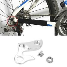 Alloy MTB Mountain Road Bicycle Rear Tail Hook Derailleur Hanger for Bike Frame