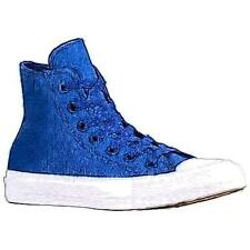 Converse Chuck Taylor II Hi - Boys' Primary School Basketball Shoes (Navy)