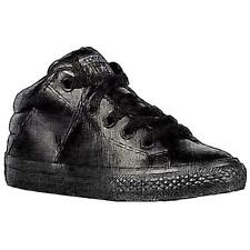 Converse CT All Star High Street Hi - Boys' Primary Sch. Casual Shoes (WT/Mouse