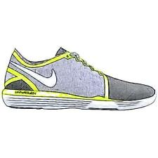 Nike Lunar Sculpt - Women's Training Shoes (DK GY/BK/Volt/WT Width:Medium)