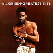 Al Green's Greatest Hits by Al Green (Vocals) (CD, Jul-1995, The Right Stuff)