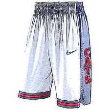 Nike College Authentic On Court Basketball Shorts - Men's Arizona Wildcats (WT)