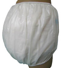 Baby Plastic Pants in Adult Sizes LongWaist