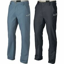 Oakley 2016 Conrad Pant Mens Tailored Stretch Flat Front Golf Trousers