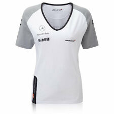 TSHIRT Replica Wear ladies Formula One 1 McLaren F1 Magnussen 2014 US