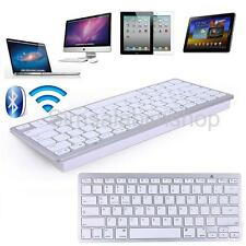 Portable Wireless Bluetooth 3.0 Keyboard for MAC IOS Android Windows PC Tablet