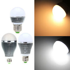 3 5 7 9 12W E27 5630 SMD LED Bulbs Spot Light Replace 15W 90W Incandescent Lamp