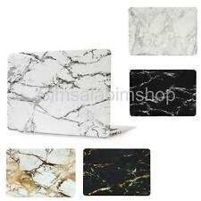 "For Macbook Pro Air Retina 11""13""15""12"" Fahsion Marble Hard Shell Case Cover"