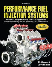 [ Performance Fuel Injection Systems: Overview of OEM Systems, Tuning Stock ECUs
