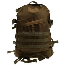 Outdoor Gear Assault Pack Tactical Backpack Hiking Trekking Shoulder Bag