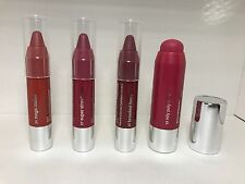 Clinique CHUBBY STICK Moisturizing Lip Colour Balm ~ Choose Your Shade