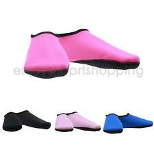 Unisex Diving Socks Surfing Swimming Snorkeling Water Sports Boots Skin Shoes