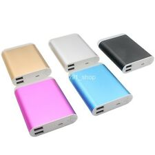 Universal 50000 mAh Portable External Battery Charger Power Bank for iPhone HTC