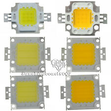 10W 20W 30W 50W 100W Super Bright High Power Lamp LED Chips For Flood Light Hot