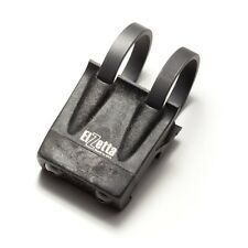 ELZETTA ZRX-BLK The Elzetta ZRX - Lightweight Tactical Flashlight Mount