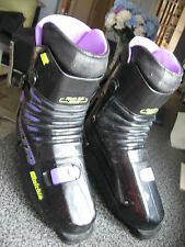 MENS SKI BOOTS. RRAICHLE RX770. SIZE 10 TO 10.5. SWISS MADE. VERY GOOD CONDITION