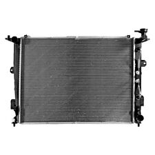 New Radiator Fits Hyundai Genesis Coupe With Automatic Transmission RAD13467