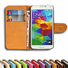 Leather PU Wallet Case For Samsung Galaxy Note 4  +Stylus Pen +Screen Protector