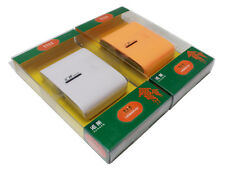 12800mAh Portable External Battery Charger Power Bank for Cell Phone