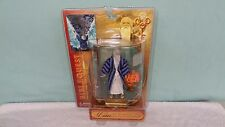 NEW BIBLE QUEST  MOSES FIGURE WITH TEN COMMANDMENTS, ARK Of THE COVENANT